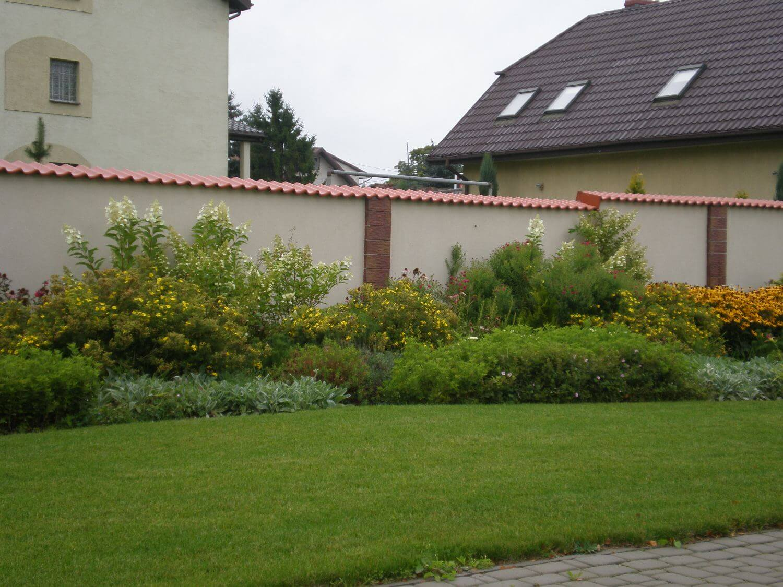 archiflora ogród